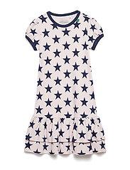 Star dress - ROSE