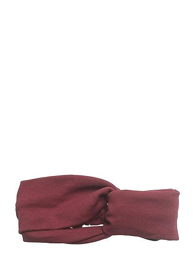 Headband - BORDEAUX