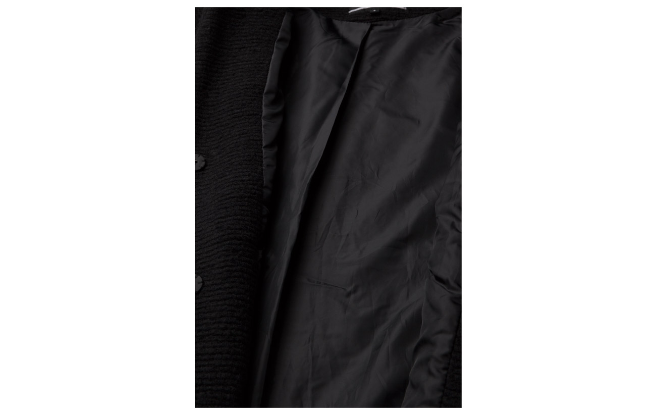 quent Polyester Free Intérieure Black 100 50 Plain Doublure Équipement Milliana ja Laine pFFwd8A