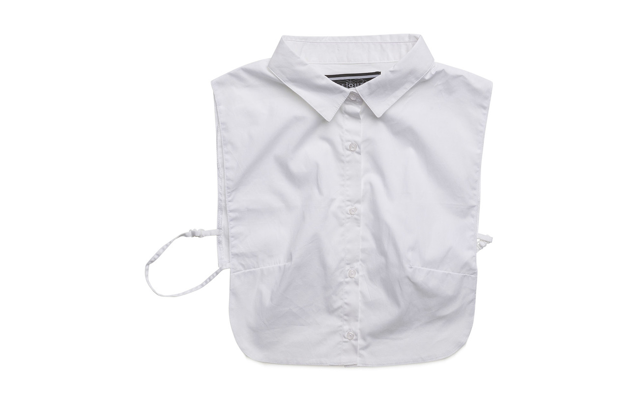 FREE/QUENT REESE-COLLAR - BRIGHT WHITE 11-0601