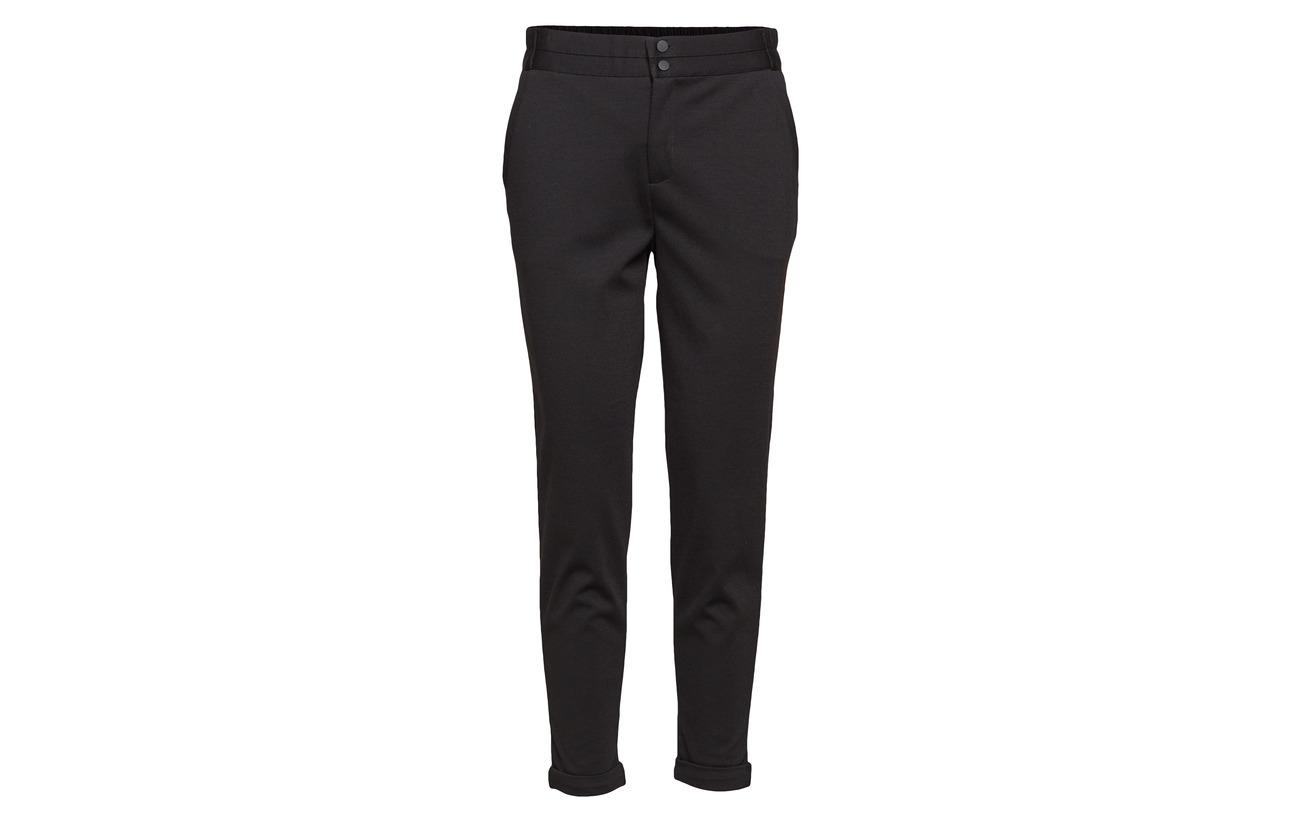 73 Viscose quent Polyester 3 pa Nanni ankle 24 Free Elastane Black qXwFZ6Fx