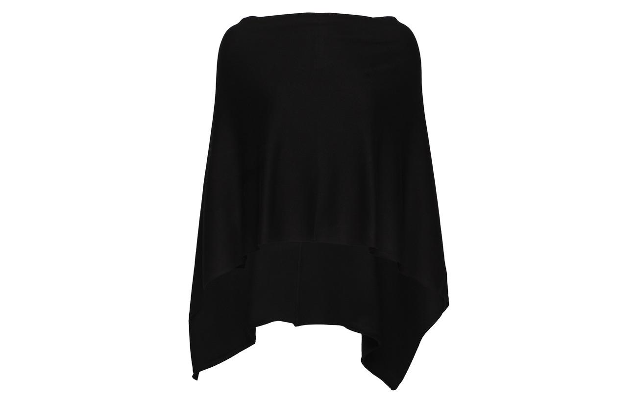 cape quent 85 Polyamide Free s 15 Black Claudisse Équipement Viscose BfOvqpnW