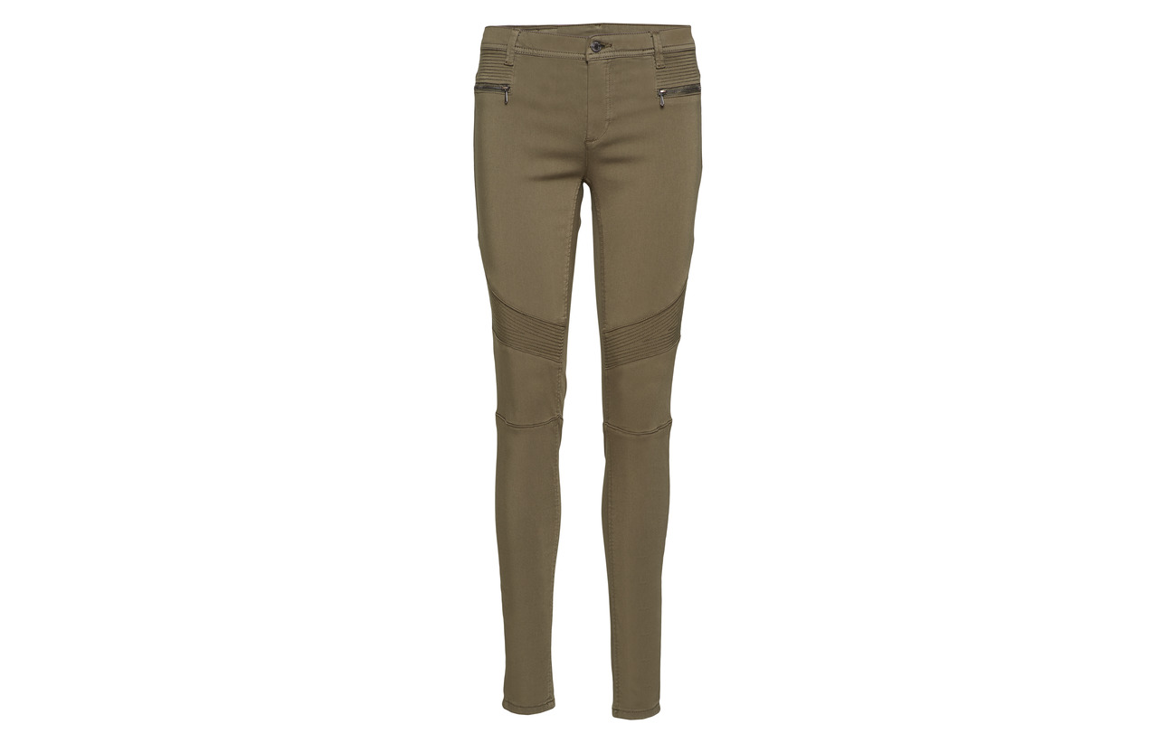 21 57 April 20 Green Elastane quent je Free Coton Viscose Polyester Army 2 wOAqwX0nxT