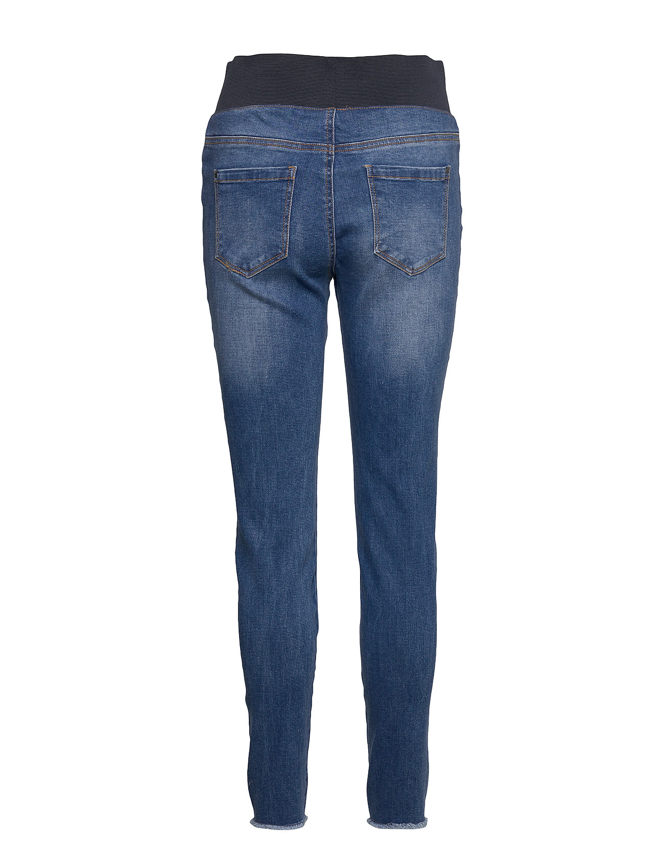 Free/quent Shantal-pa-ankle-broken - Jeans