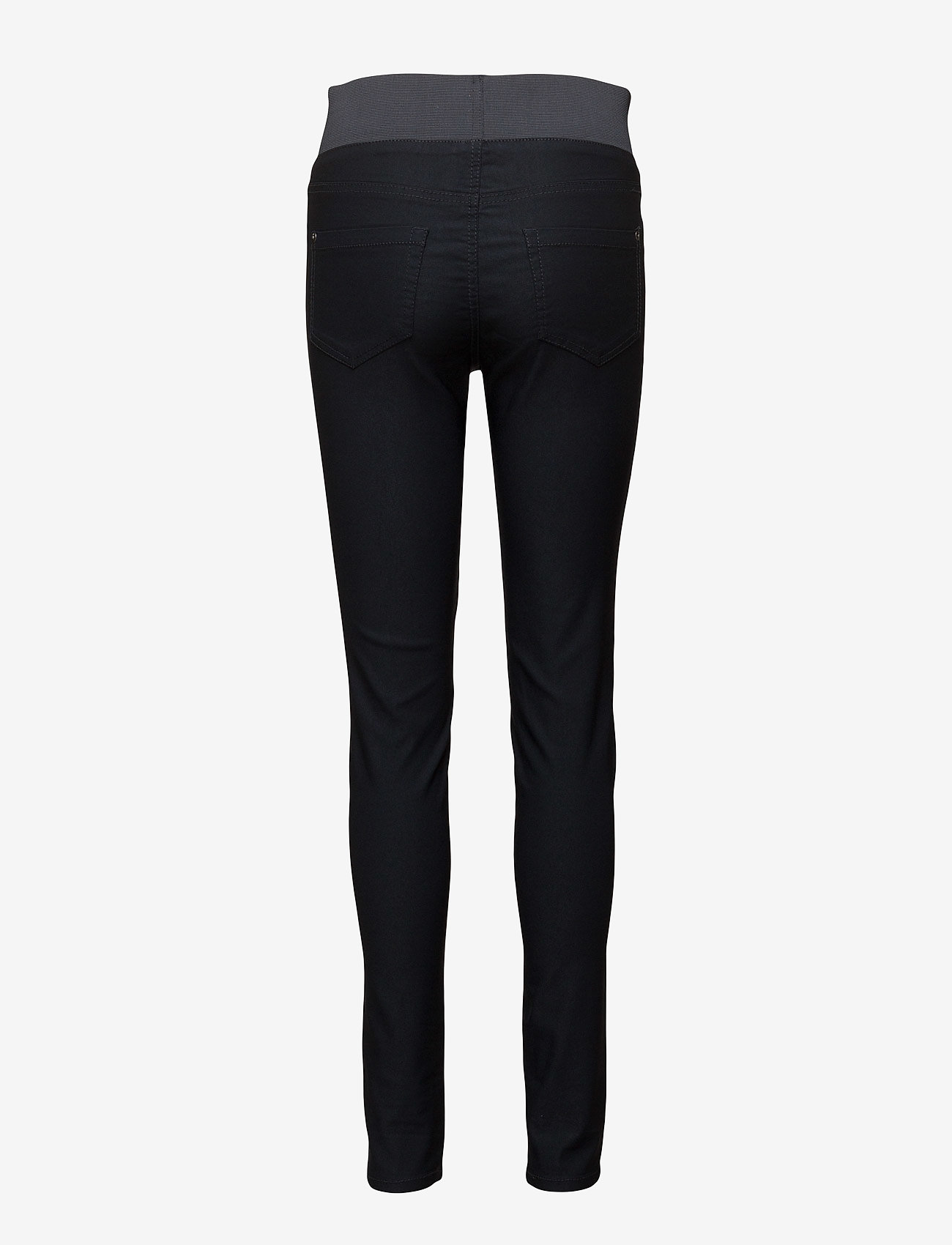 FREE/QUENT - FQSHANTAL-PA-POWER - broeken med skinny fit - salute 19-4011 - 1