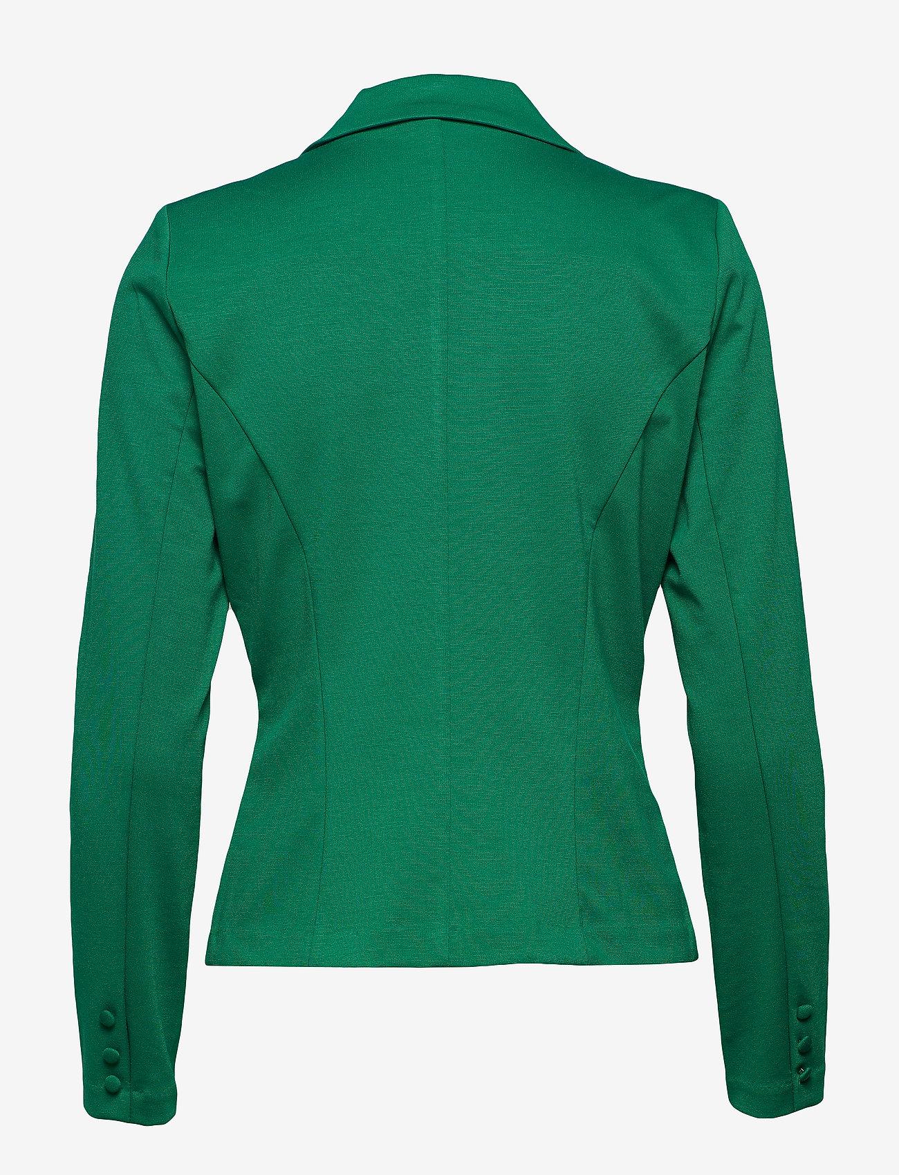 FREE/QUENT - FQNANNI-JA - casual blazere - forrest green - 1