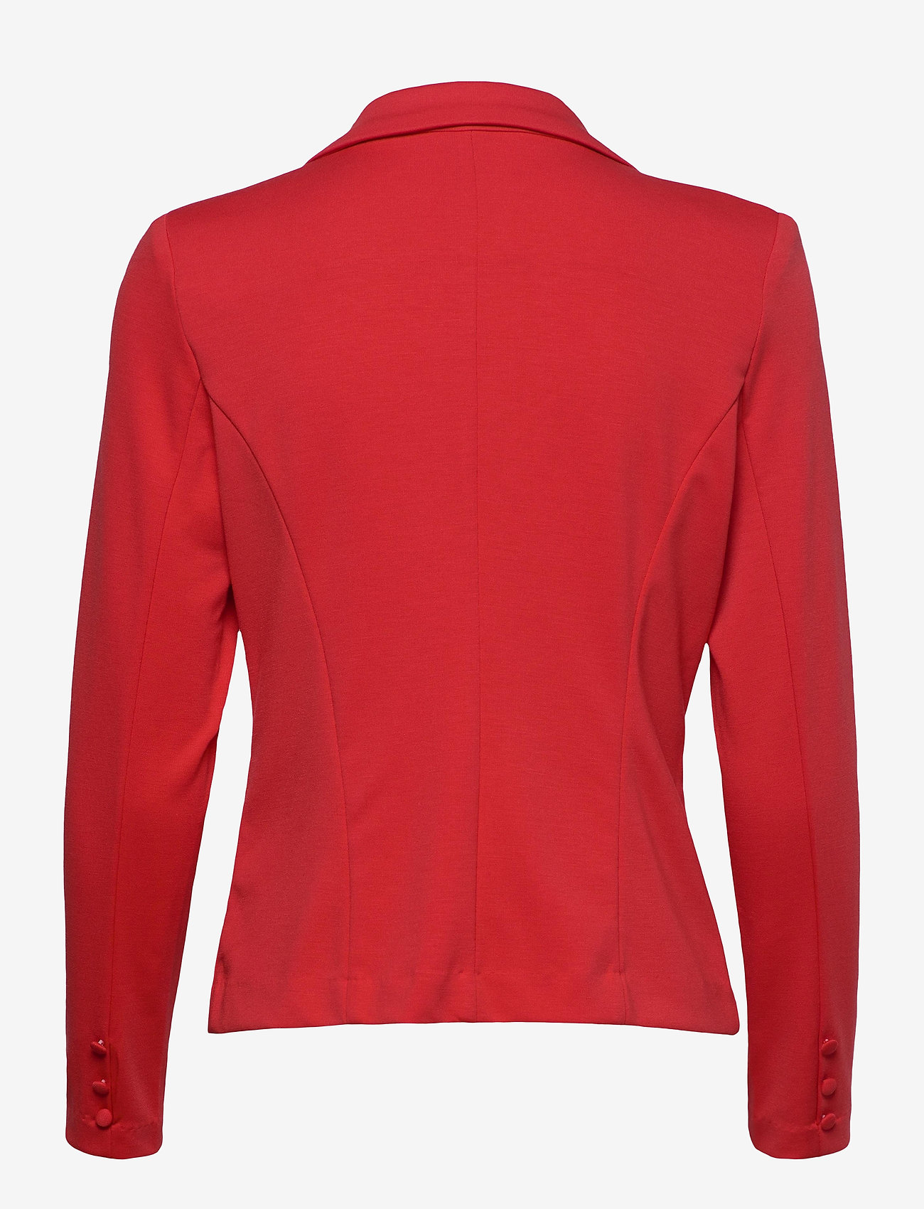 FREE/QUENT - FQNANNI-JA - casual blazers - poppy red - 1