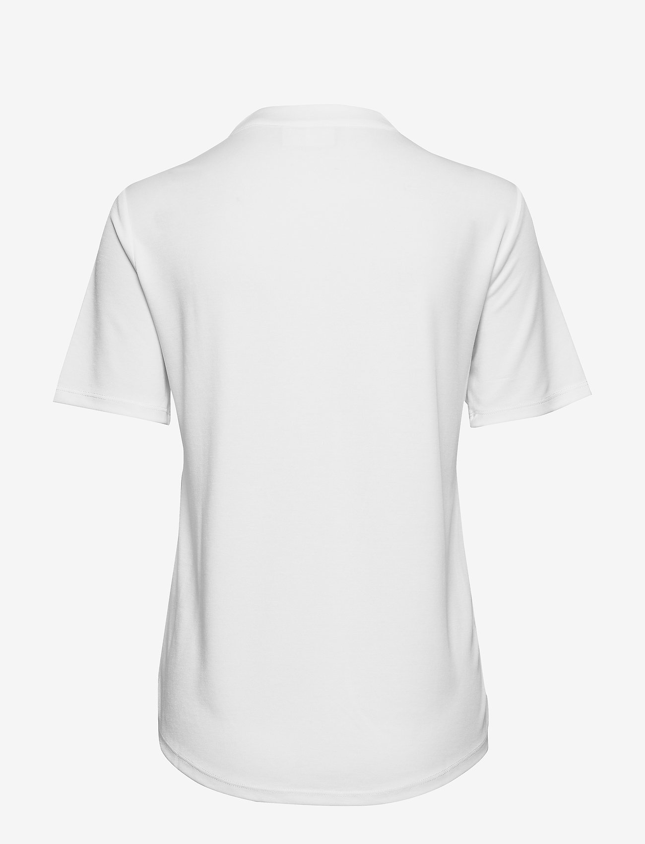 FREE/QUENT - YR-SS-BL - t-shirts basiques - offwhite 11-4800