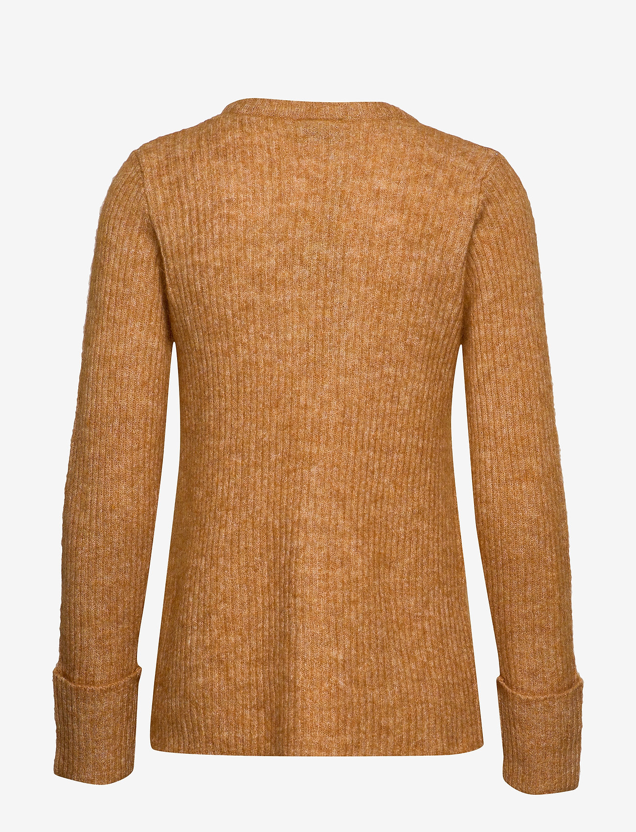 Free/quent Moto-s-pu-rib - Knitwear