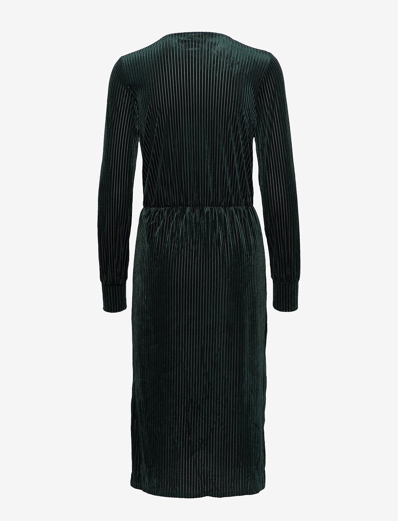 FREE/QUENT FQELLIE-DR - Sukienki SCARAB 19-5350 - Kobiety Odzież.