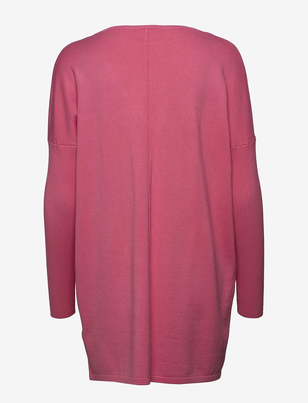 Fqjone-car (Pink Lemonade 16-1735 Tcx) - FREE/QUENT Bx25vx