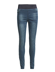 SHANTAL-PA-DENIM - MEDIUM BLUE