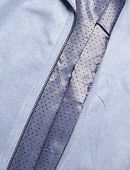 FREE/QUENT - BIRDIE-JA - skinnjakker - chambray blue 15-4030 tcx - 5