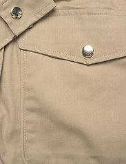 FREE/QUENT - FQROSA-JA-L - trenchcoats - beige sand as cut - 2