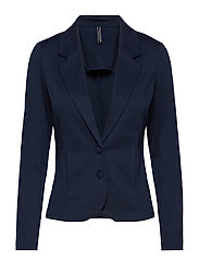 NANNI-JA-SPORTY TAPE - NAVY BLAZER 19-3923
