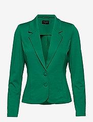 FREE/QUENT - FQNANNI-JA - casual blazere - forrest green - 0