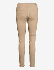 FREE/QUENT - FQAIDA-PA-7/8 - chinos - beige sand as cut - 1