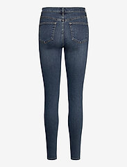 FREE/QUENT - FQHARLOW-JE-MEDIUM BLUE - slim jeans - medium blue - 1