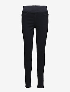 SHANTAL-PA-DENIM - skinny jeans - dark blue