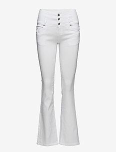 ZALA-PA-BC-BRIGHT WHITE-03 - BRIGHT WHITE