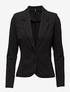 NANNI-JA - casual blazers - black