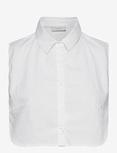 REESE-COLLAR - autres - brilliant white 11-4001 tcx