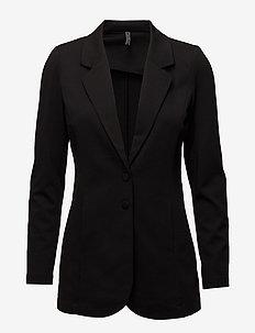 NANNI-L-JA - blazere - black