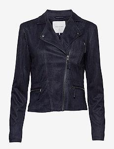 BIRDIE-JA - leather jackets - salute 19-4011