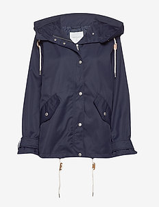 FQTOBIA-JA - lette jakker - navy blazer 19-3923