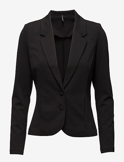 FQNANNI-JA - vestes casual - black