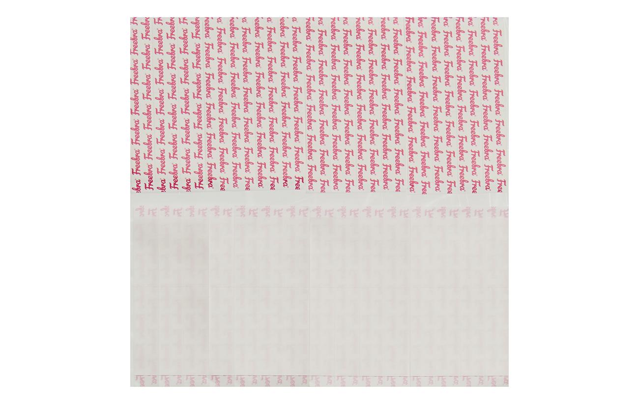 Polyethylene Tape Acrylique 50 Transparent Fashion Freebra TqnWxwRq