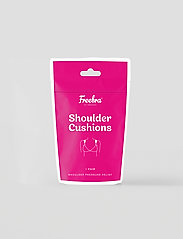 Freebra - SHLDR CUSHION - bra accessories - transparent - 6