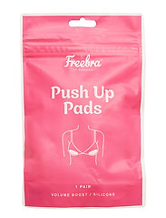 PUSH UP PADS - TRANSPARENT