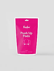 Freebra - PUSH UP PADS - accessoarer - transparent - 5