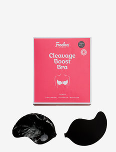 CLEAVAGE BRA - bra accessories - black