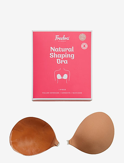 NAT SHAP BRA - bra accessories - tan