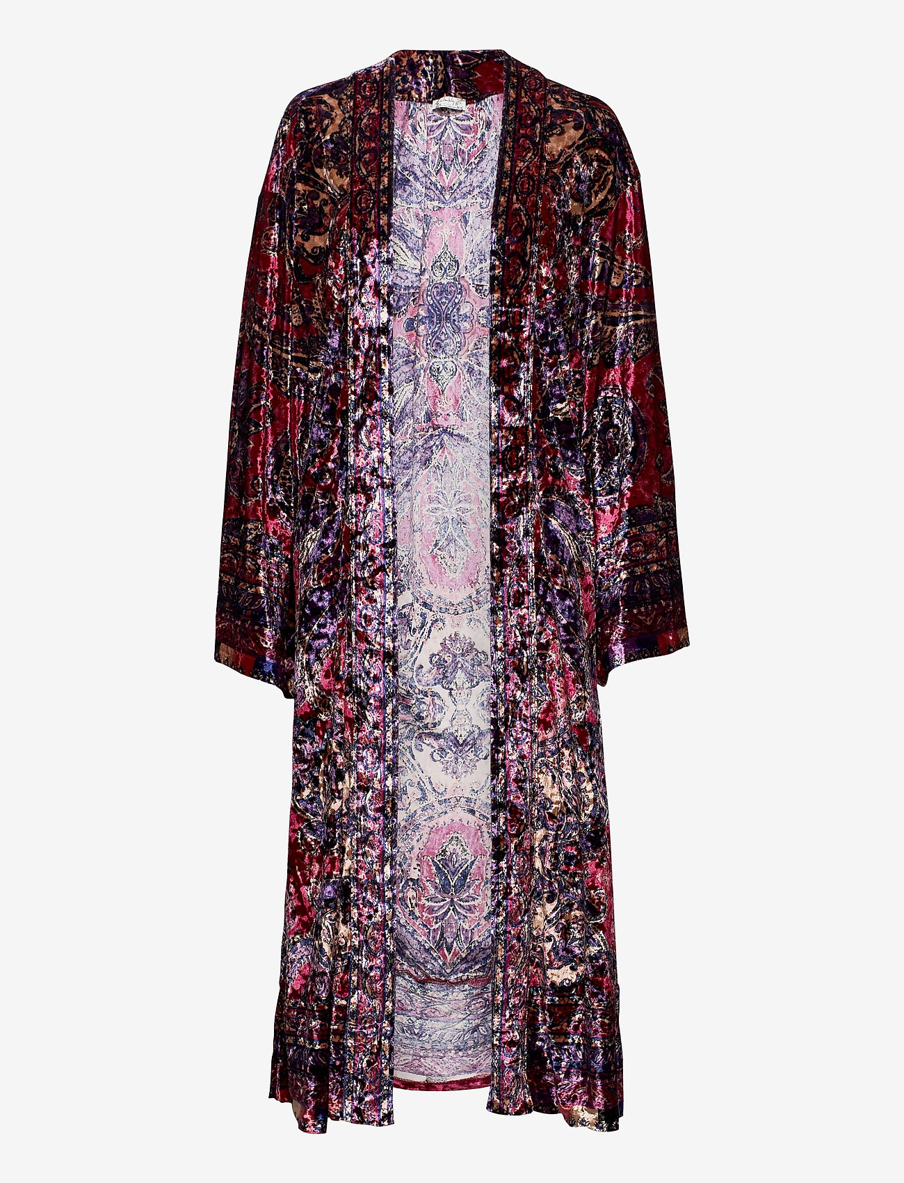 Freepeople - Enchanted Robe - pegnoirs - farytale combo - 0