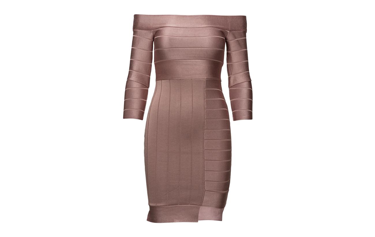 11 Connection French 1 Dress Viscose Shoulder Nylon Knit Anise Off Elastane Graphite 81 Spotlight vr7wqdY7