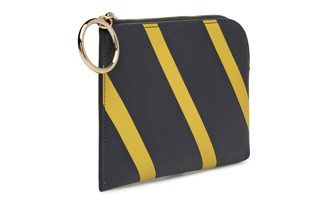 Connection Wallet Striped charlock blue French Blocked 100 Polyurethane U Oakley qBwOWAI77d