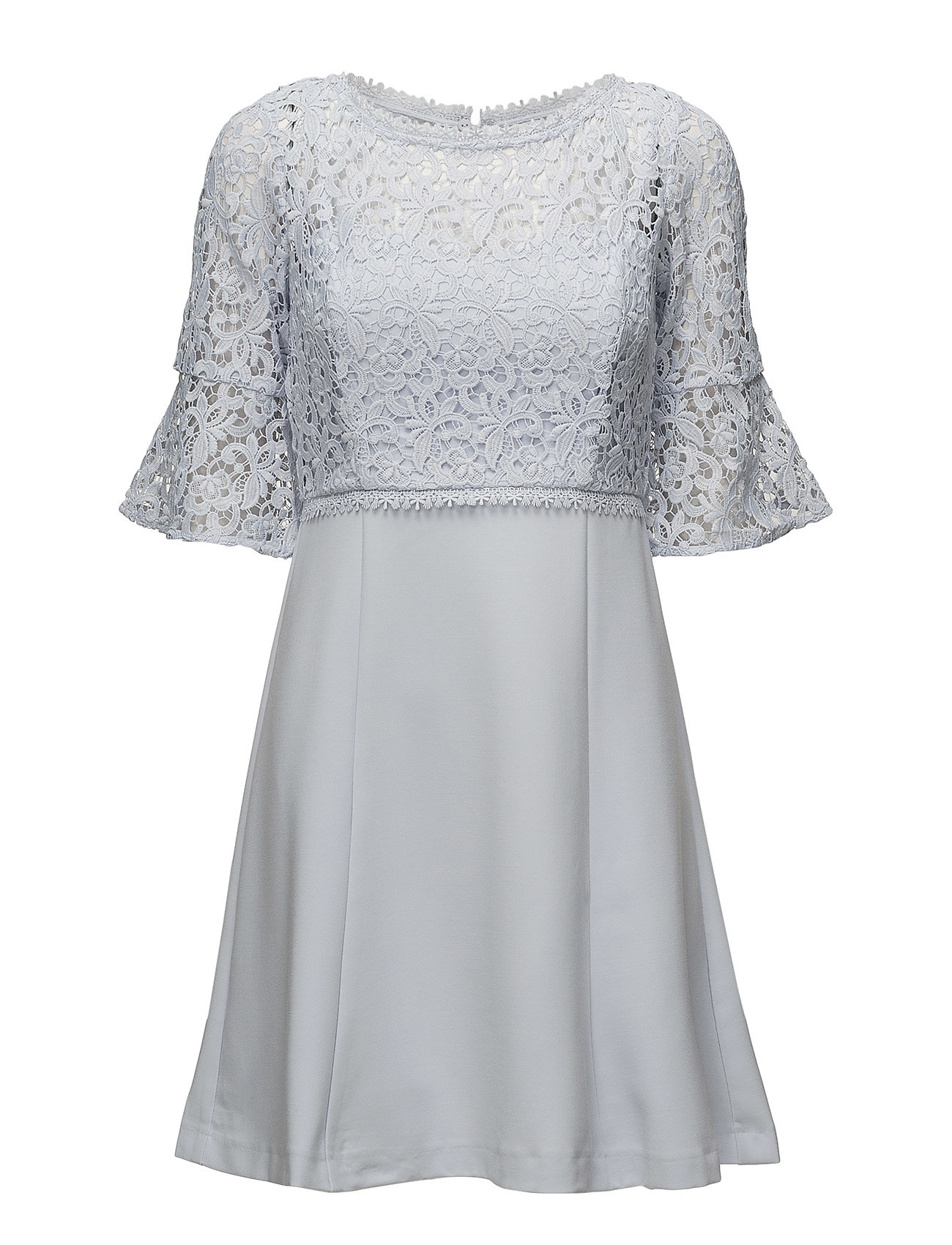 88678cbcf152 Whisper Ruth Lace Mix Fit Drss (Sea Breeze) (£101.25) - French ...