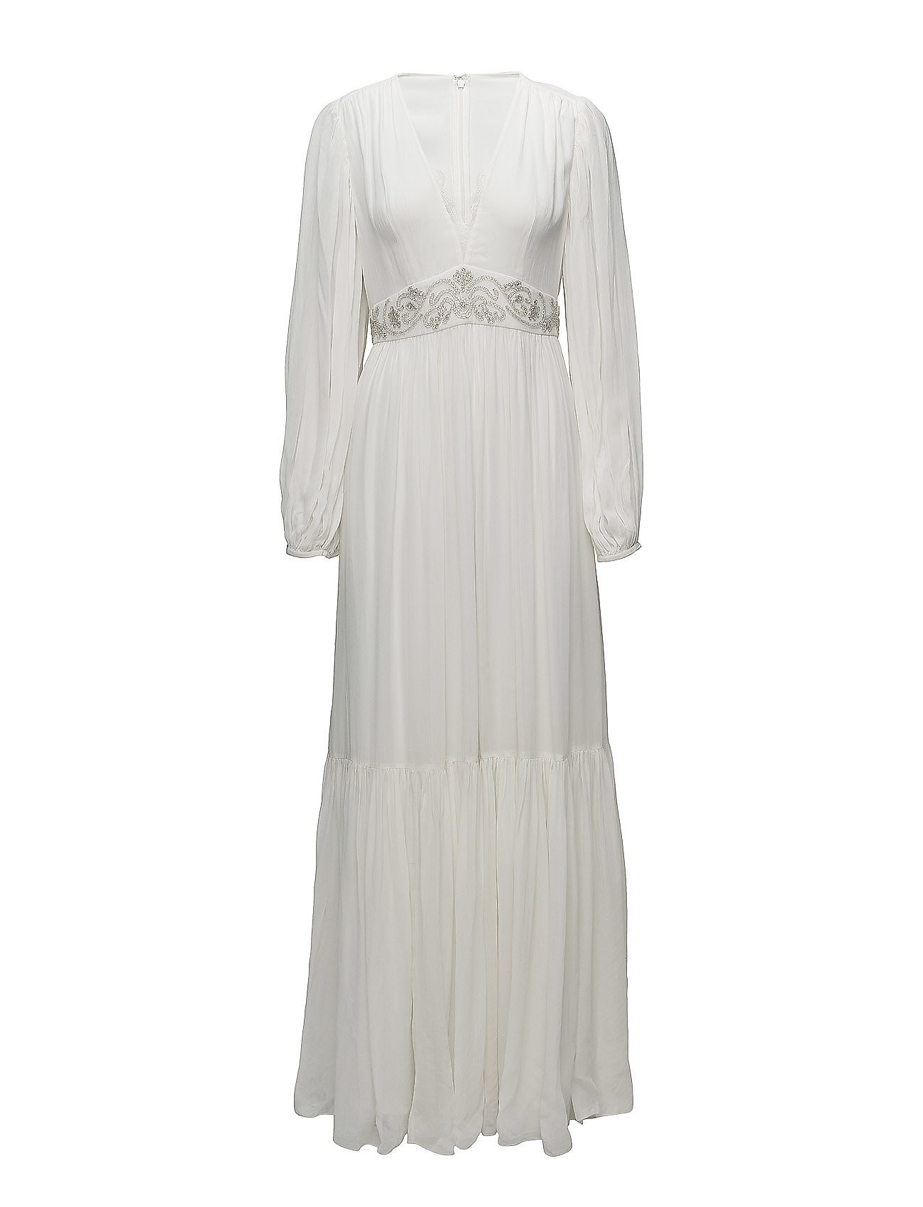 Cari Sparkle Maxi Wedding Dress (Summer White) (£250) - French ...