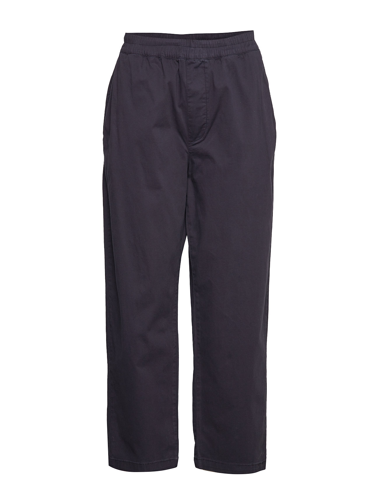 French Connection ORANE COTTON UTILITY JOGGER - UTILITY BLUE