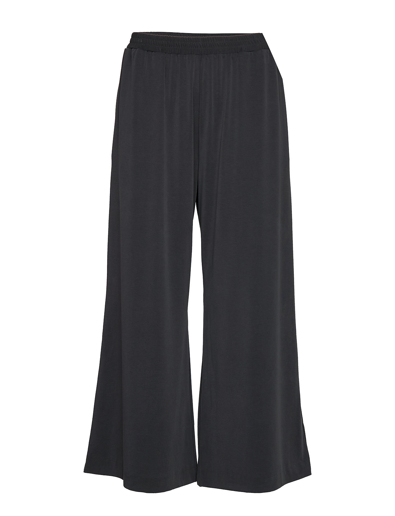 French Connection RENYA JERSY CULOTTES - BLACK