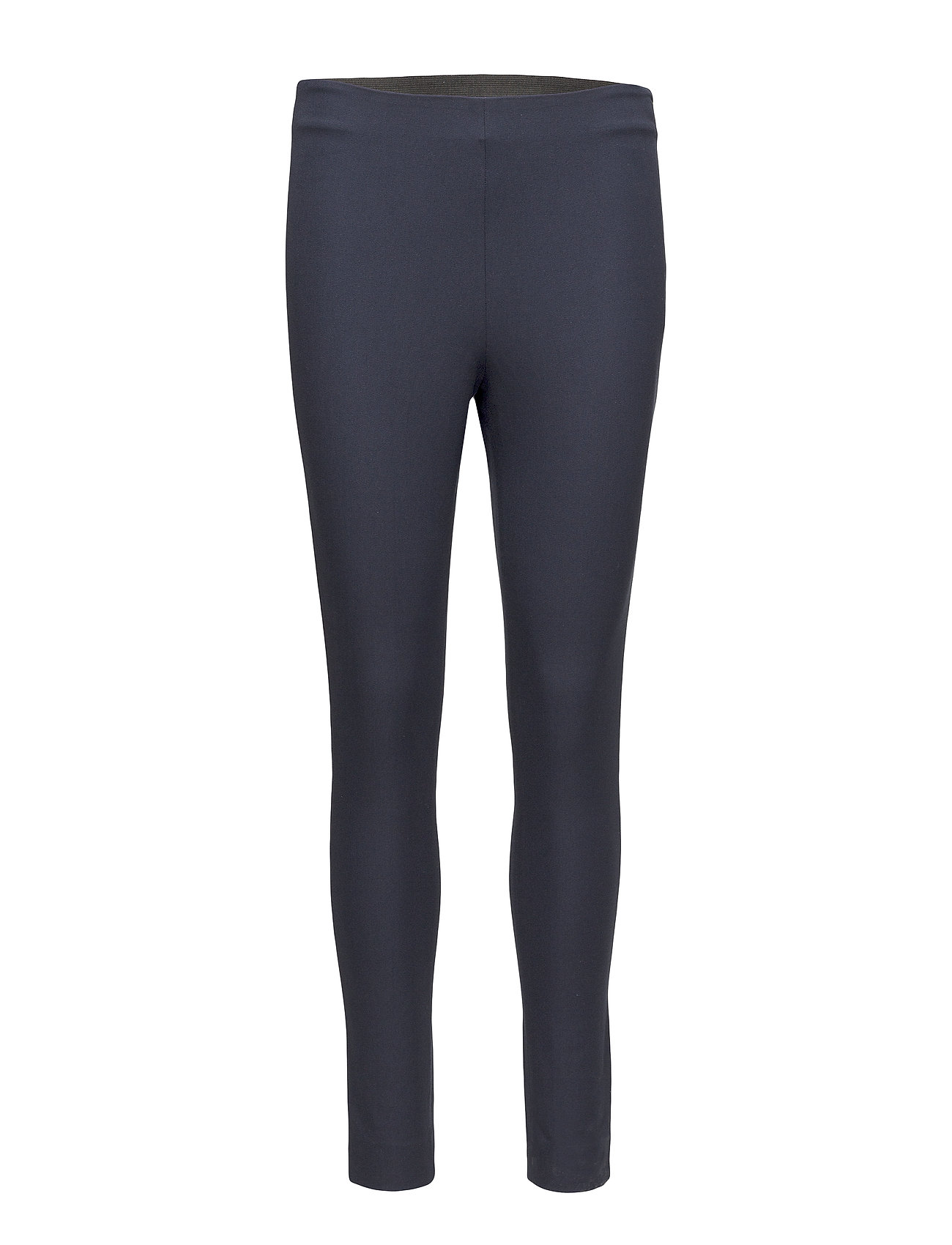 French Connection STREET TWILL SKINNY TROUSER - NOCTURNAL