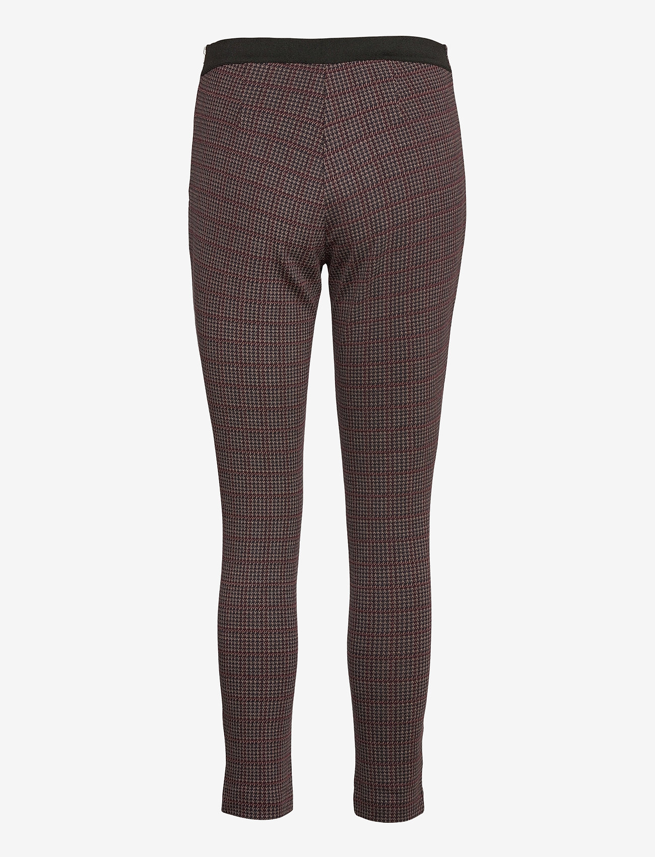 Mary Dgtth Jrsy Skinny Trouser (Charcoal Multi) (95 €) - French Connection V0kVQ