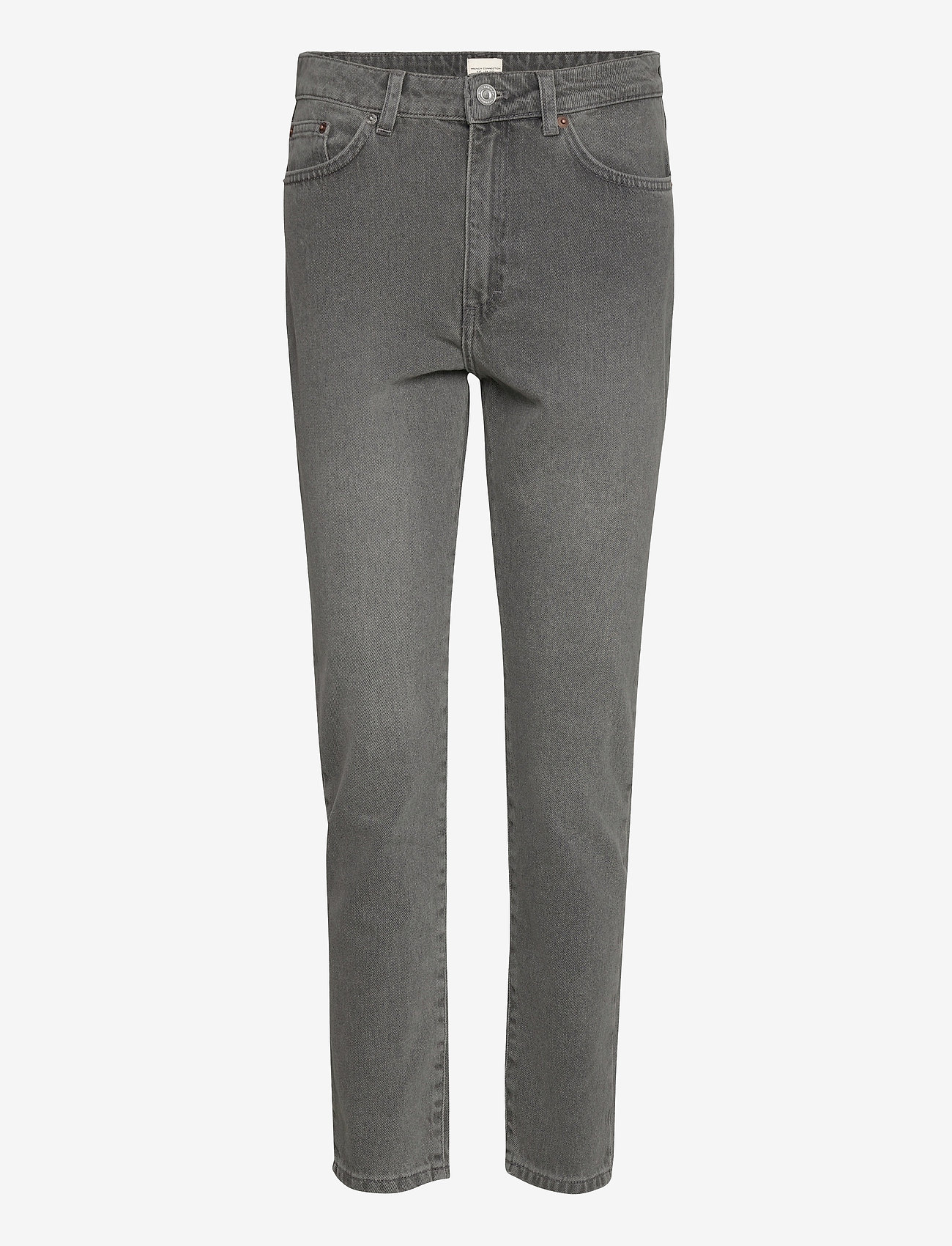 French Connection - PANDORAH ORD DEN CIGRETTE JEAN - slim jeans - washed grey - 1