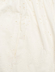 French Connection - DUNA LAWN EMBROIDERY DRESS - sommerkjoler - summer white - 6
