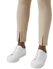 French Connection - SNYA STR TWL SKNY FRNT SLPT TR - broeken med skinny fit - sabbia - 3