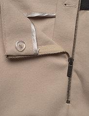 French Connection - SNYA STR TWL SKNY FRNT SLPT TR - broeken med skinny fit - sabbia - 5