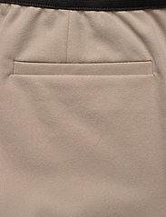 French Connection - SNYA STR TWL SKNY FRNT SLPT TR - broeken med skinny fit - sabbia - 6